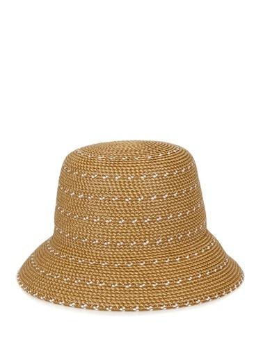 Eric Javits Eric Javits  Örgü Dokulu Kadın Şapka 101635836 Renksiz